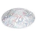 FL-101 Fancy Leather kippah