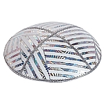FL-109 Fancy Leather kippah