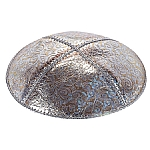 FL-116 Fancy Leather kippah